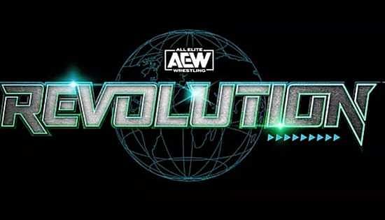 AEW Revolution Results, Live Updates, Highlights & Commentary online from Revolution (7th March 2021) - Sportskeeda