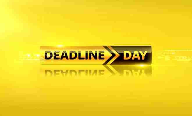 Transfer Deadline Day Live Blog - EPL, La Liga and Rest of Europe - 31st January 2017