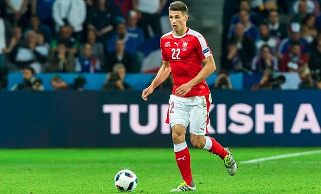 SCHAR IN DEMANDSouthampton and West Brom are both keen on signing Hoffenheim defender Fabian Schar in January, reports the Daily Mirror.
