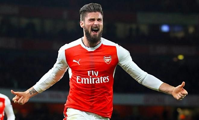 Giroud close to new Arsenal dealOlivier Giroud will renew his Arsenal contract very soon, even as the French striker admitted that it had been a tough recent period for him. Giroud has been important for Arsenal, coming off the bench and scoring vital goals. The most recent of those was the 87th-minute winner he scored against West Brom on Boxing Day.