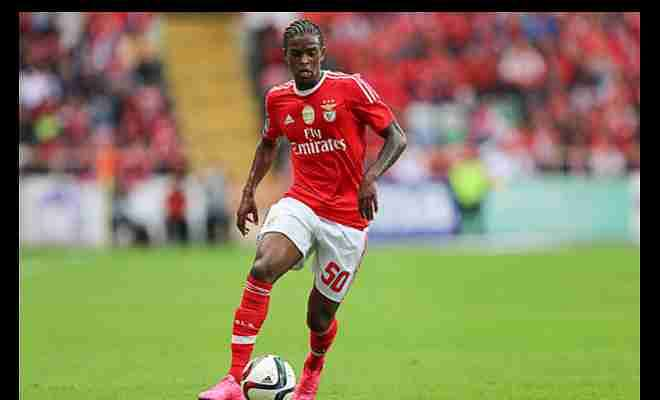 Mourinho eyes £35 million Benfica raidManchester United are eyeing the signing of Benfica defender Nelson Semedo. United are also trying to sign Semedo's £38million rated team-mate Victor Lindelof. Mirror Football says the talks between Semedo and United representatives have commenced. But it is also understood that there any deal will happen only in the summer as Benfica do not want to lose their player in this window.