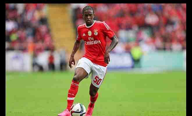 Mourinho eyes £35 million Benfica raid Manchester United are eyeing the signing of Benfica defender Nelson Semedo. United are also trying to sign Semedo's £38million rated team-mate Victor Lindelof.  Mirror Football says the talks between Semedo and United representatives have commenced. But it is also understood that there any deal will happen only in the summer as Benfica do not want to lose their player in this window.