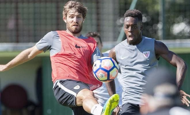 Bilbao defender successfully operated uponAthletic Bilbao's young defender Yeray Alvarez, who was diagnosed with testicular cancer last week, has successfully undergone a surgical procedure. Yeray underwent an orchiectomy and Athletic described the procedure