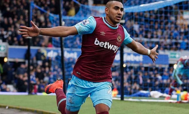 Arsenal have joined the race to sign French midfielder, Dimitri Payet. The West Ham star is being linked with a move to Paris Saint-Germain and Manchester Unitedm but with another club joining the competition, it's going to be a busy winter for the Hammer's.