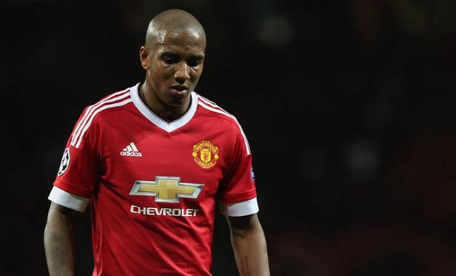 West Brom are the latest club to join the likes of Watford, Everton and Swansea City in a bid to sign out-of-favour Manchester United winger Ashley Young according to reports. The 31-year-old has barely played a part in United's season so far and will favour a move away from Old Trafford in search of regular playing time.