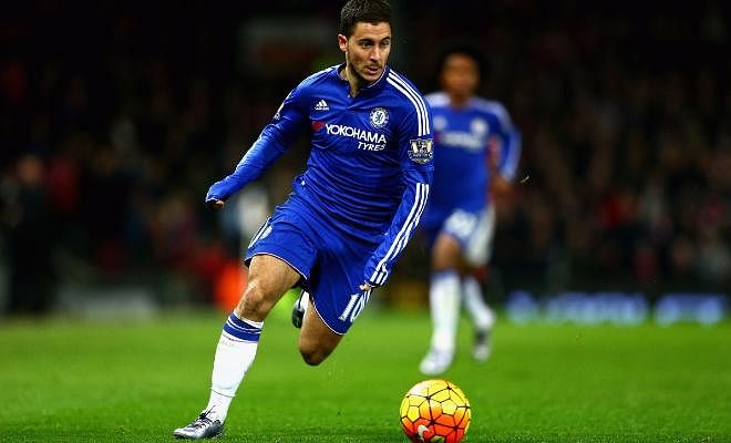 We can confirm thatEden Hazard is set to miss the trip to the Stadium of Light due to a light injury.Chelsea will be without the services of their star Belgian winger, and will be hoping to not grab three points in his absence.