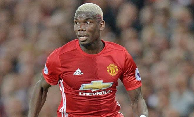 CHRIS SUTTON TELLS DAILY MAIL THAT POGBA HAS TO STAND UP AND BE COUNTEDFormer Chelsea striker Chris Sutton has told Daily Mailthat Paul Pogba has to perform if United are to beat Liverpool tonight. He said