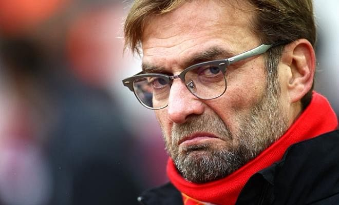 """KLOPP RUBBISHES RUMOURS THAT MOURINHO IS PAST ITLiverpool coach Jugen Klopp has rubbished rumours that Jose Mourinho is no longer a top coach. He said """"It's bulls***. No, but rubbish. Who says this? He has started badly at United?"""""""