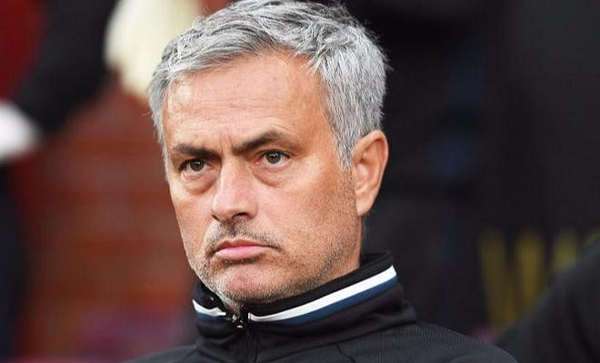 JOSE SAYS THAT HE EXPECTED MORE FROM POGBAManchester United manager Jose Mourinho has said on his record signing