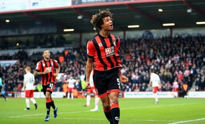 HARRY ARTER BELIEVES CHELSEA SHOULD GIVE AKE A CHANCE