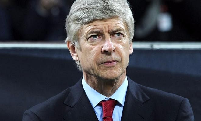 WENGER SAYS ARSENAL ARE MENTALLY STRONGER THIS YEARThe Frenchman was quoted as saying