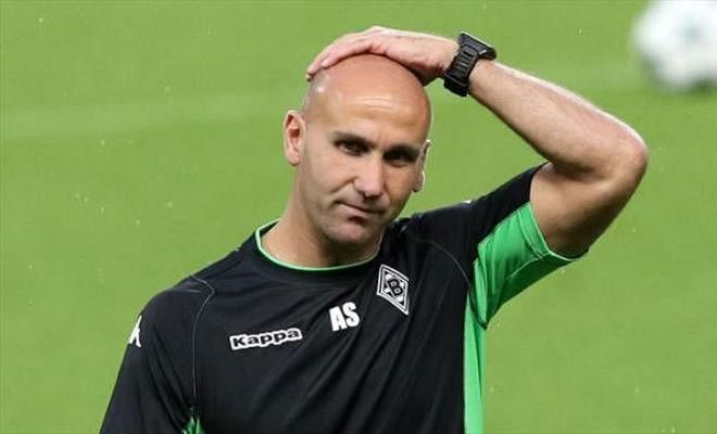 OFFICIAL: BORUSSIA MONCHENGLADBACH HAVE PARTED COMPANY WITH MANAGER ANDRE SCHUBERT!