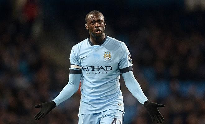 Yaya to stay in EnglandWe could see Yaya move to any other Premier Lesgue club in January. The Ivory Coast midfielder who announced international retirement last week has already settled with his family in England.