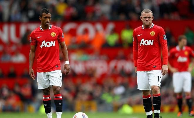 Former teammate stands up for RooneyEuro 2016 winner Nani says Rooney has better days ahead of him after the midfielder has received a lot of criticism with his recent performances for Man Utd.