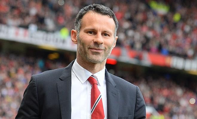 RYAN GIGGS TO WIGAN?Ryan Giggs has been offered the job Wigan job according to Daily Mail. The sacking of Gary Caldwell has left a vacant spot at the club but the club believes that their transfer budget could be an obstacle.
