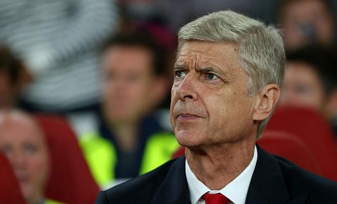 FA TO APPROACH ARSENAL BOSS FOR ENGLAND JOBThe FA is looking towards Gunners boss Arsene Wenger as an alternative to replace Sam Allardyce as the new England coach at the end of the 2016-17 Premier League season.