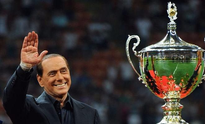 Silvio Berlusconi has confirmed that the sale of AC Milan is on the right path. The President had agreed to sell the club to Sino-Europe Sports, but rumors are flying around calling the politician out over a lack of funds.