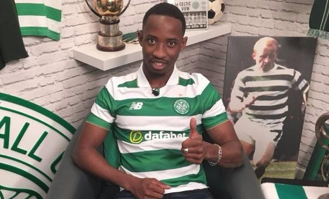 So Moussa Dembele, he seems rather good. After rejecting Liverpool and Manchester United for Celtic, he seems to be courted for Bayern Munich, Arsenal and Real Madrid. Way to make an impression kid.