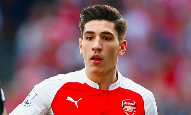 BELLERIN TO BE OFFERED NEW ARSENAL DEALArsenal right back Hector Bellerin is set to be offered a new 5 year deal to stay with the Gunners, with the news that Barcelona are interested acting as a catalyst for the offer.