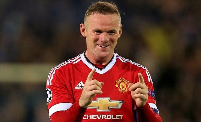 ROONEY SAYS THAT HE IS NOT FINISHEDEngland skipper Wayne Rooney has said that he is far from finished as a player and that he will continue to fight for his place in the team. Rooney said