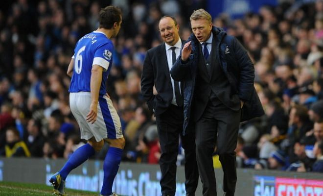 Another Moyes Reunion?David Moyes is aiming to bring Everton's Phil Jagielka to Sunderland on a two-year deal with a salary cap of £75,000 a week reports The Sun.