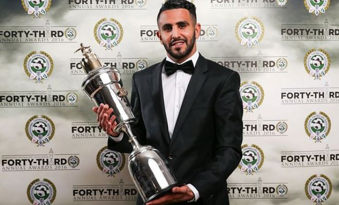 Mahrez spotted in Chelsea hotel?Daily Mirror reports that Leicester's Algerian star Riyad Mahrez has been spotted at Chelsea's team hotel. This sparked speculation that he could be set to join the Blues, following his ex team mate N'Golo Kante.
