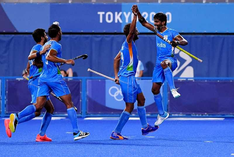India vs Germany men's hockey bronze medal match LIVE scores, commentary & updates