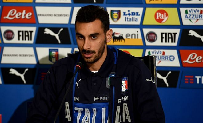 David Moyes seems more than keen to fix Sunderland and his career.Sunderland manager has entered the transfer market vigorously as he now targets Torino full-back Davide Zappacosta, after having already signed centre-half Papy Djiobodji from Chelsea.