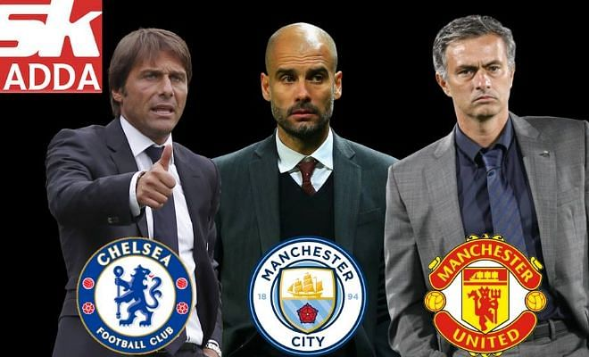 SK ADDA:Who will win the English Premier League in 2016/17 - and why? Get answering guys!