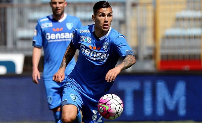 Leicester vs Liverpool for Argentine!Liverpool face competition from Leicester in the race to sign Argentinian Leandro Paredes according to The Daily Star. The Foxes have offered €22 million for the Roma midfielder according to Football Italia.