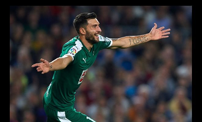 Official: Swansea sign striker Borja Baston from Atletico Madrid for a record £15.5mBaston breaks the £12m club transfer record when Swansea had signed Wilfried Bony