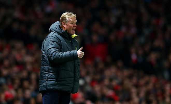 First up - News from SunderlandSunderland defender Lamine Kone has reportedly asked the club permission to leave. Everton have also agreed a fee of around £18 million for the defender reports Sky! Looks like Koeman always get his man!