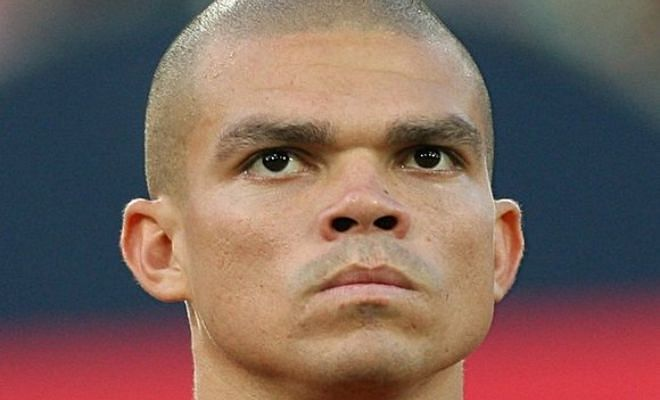 New deal for Pepe? 33-year old Portuguese defender Pepe could sign a contract extension with Real Madrid report AS.