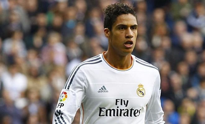 Manchester United are reportedly not done with their transfer business as they target Real Madrid's Raphael Varane. The Frenchman is valued at around £26 million.
