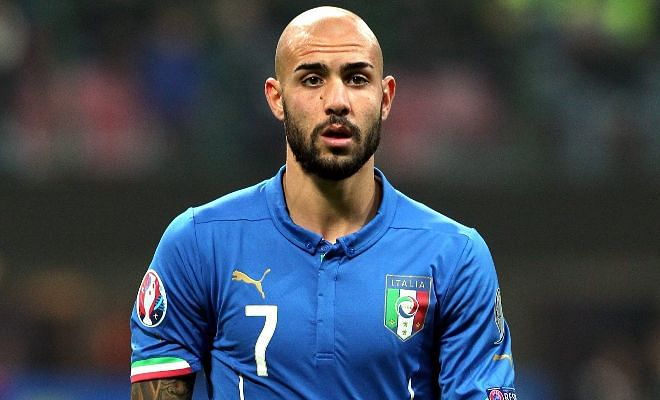 Zaza to finalise Wolfsburg moveSimone Zaza is due to work out the final details for his transfer to Wolfsburg today, as Juventus will pocket €25m. The Italian had been inhibited to leave Serie A and previously rejected a move to West Ham United, but the Wolfs will seal the deal in the next couple of days.