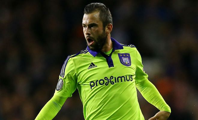 Defour to complete Burnley medical todayAnderlecht midfielder Steven Defour will be undergoing a medical at Burnley today. Burnley want to strengthen their squad after their opener loss to Swansea and see the Belgian as a key addition. The Clarets are said to break their transfer record of £7m.