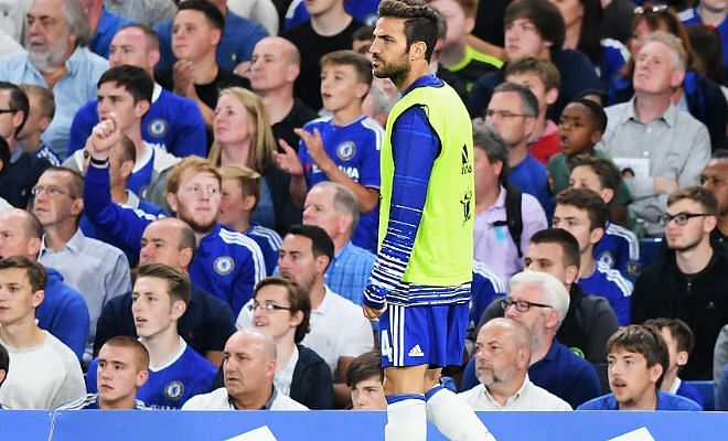 Fabregas still committed to ChelseaDespite reports linking the Spaniard with a big money move to Real Madrid, Sky sources have stated that Fabregas is still fully focussed on his Chelsea career!