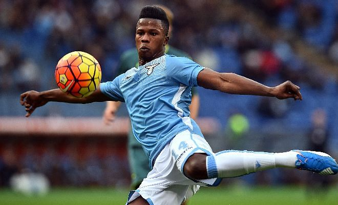 Atletico want another pacy wingerAtletico Madrid are looking forward to buying Keita Balde from Lazio, as they look to add firepower to their attack.