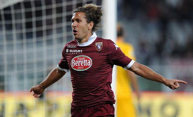 Lazio focused on CerciSerie A sideLazio side are considering making a move for Italian winger Alessio Cerci.