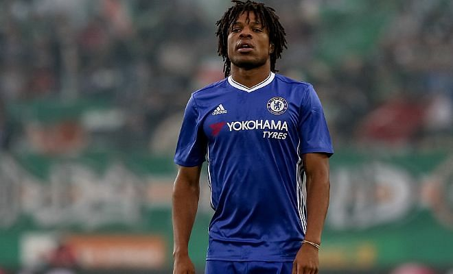 Remy to Crystal Palace???According to the Sun, Crystal Palace's hopes of signing the Chelsea striker have been given a boost as the Frenchman is keen on staying in London.