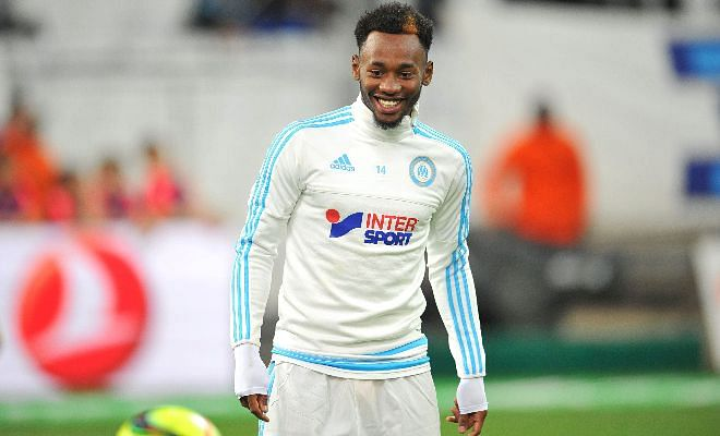 Spurs revive interest in NKoudouTottenham have revived their £11million move to sign Georges-Kevin N'Koudou from Marseille. Clinton N'Jie is expected to go the other way on loan.