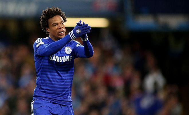 Two Premier League clubs go in for RemyCrystal Palace have made a loan with a buy option offer for Chelsea's Loïc Remy while Everton have also enquired, according to L'Équipe.