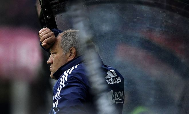 Al Ahly not to die for!!Former Spurs manager Martin Jol has resigned from Al Ahly after receiving death threats from the fans. This comes after the Egyptian club failed to make the semi- finals of the African Champions League.