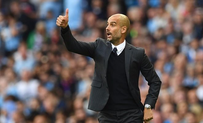 New central-defensive partner for Stones?Pep Guardiola might have just spent a whole lot of money on young John Stones, but it seems that the Spaniard wants to sign another top quality ball-playing centre-back. What is another 50 million pounds to the City owners? Go ahead Pep, build your dream squad!
