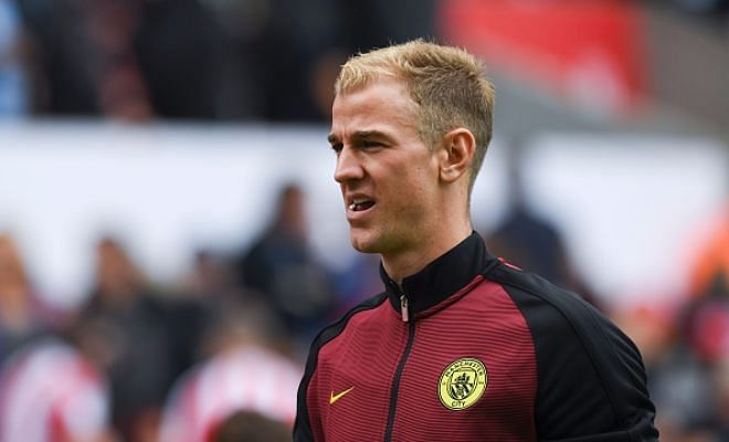 'Hart-less' by City?Reports from the Sun,claim that Manchester City have told Joe Hart that he is not allowed to leave on loan. The club is looking for a fee in the region of 30 million pounds.