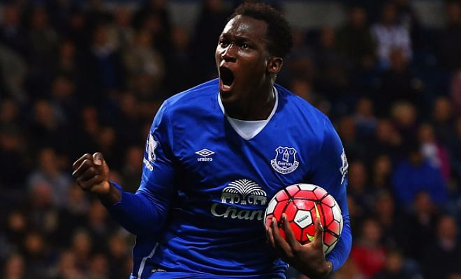 Lukaku is going nowhere!Chelsea were desperate to resign Romelu Lukaku, but the Belgian has decided to remain loyal to Everton. Oh! I forgot to mention he is going to be offered a new £125,000 per week contract. Easier to stay loyal when that happens, don't you think?