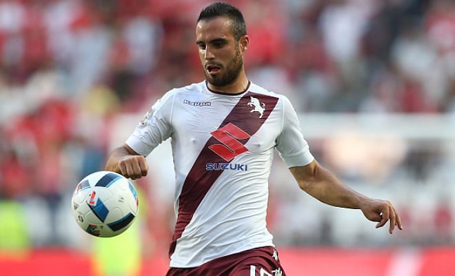 Napoli and Chelsea both want Torino defender!According to reports from Sky Sport Italia, both Napoli and Chelsea are after promising Torino defender Nikola Maksimovic.