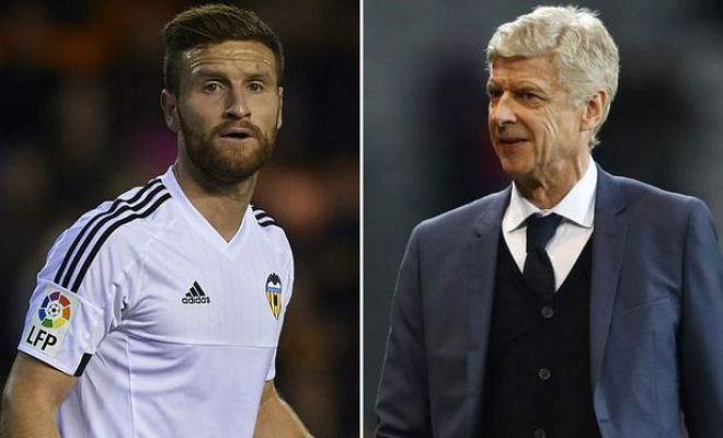 Wenger hopes Mustafi transfer will be completed before the deadline dayThe talks regarding Arsenal signing Shkodran Mustafi have been going on for a while and the Gunners may have to dig in more deep with Valencia slapping a  £50 million price tag on Mustafi. The Spanish club want to use the surplus amount to pursue Chelsea winger Pedro.