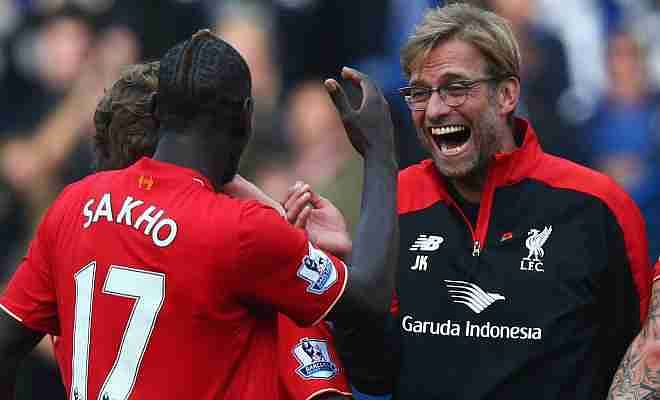 KLOPP TO SEND SAKHO ON LOANAccording to reports, Liverpool are considering Mamadou Sakho on loan. The French player was previously banned due to being tested positive for drugs and the loan move could help him regain fitness.