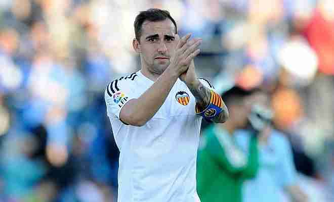 BARCA WANT ALCACER OR NO ONEBarcelona will give up on their search of a new striker if they fail to sign Paco Alacer from Valencia, according to Sport. Barcelona boss Luis Enrique has been desperately seeking a new forward to serve as back-up to the MSN trio since the beginning of the transfer window and Alcacer is their only target.